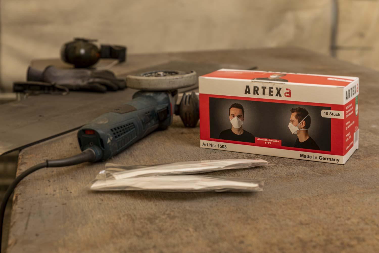 ARTEX GmbH in der Stuttgarter Presse